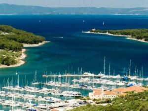 Horvát tengerparti nyaralás
