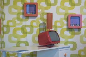 Népszerű modern tapéta minták