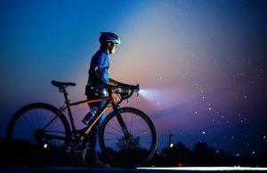 Minőségi kerékpár lámpák