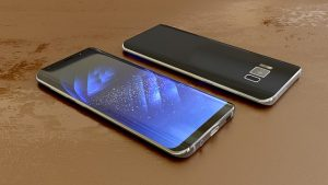 Véd a karcok ellen a Samsung tok