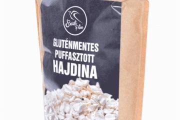 gluténmentes gabonák