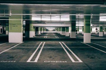Megéri a Ferihegy parkolás