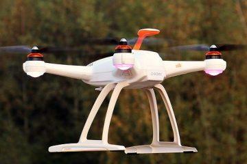 Syma drón