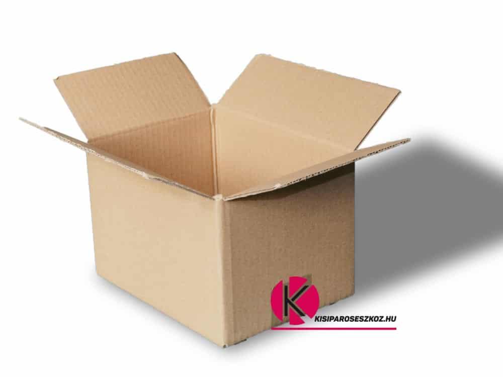 postai csomagoló doboz