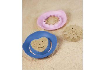 homokozó játék